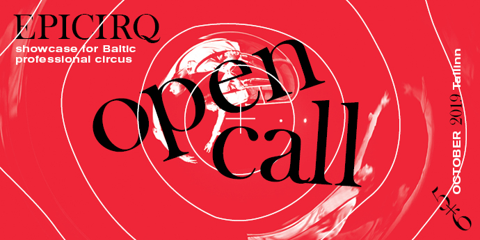 EPICIRQ launches an open call for Baltic artists